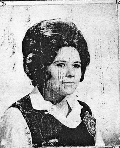 04092016 Profesora de educación primaria, Elizabeth Reyes Rivera, en 1966.