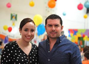 05092016 Sonia y Felipe.