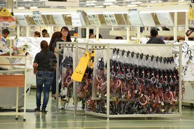 Yura permitirá la creación de cuatro mil nuevos empleos.