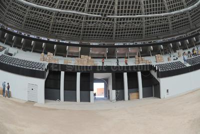 Serán Emmanuel y Mijares los encargados de reabrir el Coliseo.