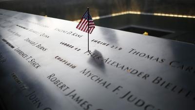 Entre lágrimas y silencio se conmemoran 15 años del atentado a las Torres Gemelas ocurrido en el 2001.