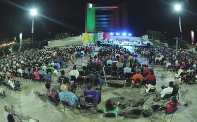 Agradeciendo a Dios por la ciudad y sus habitantes, fue como se realizó una misa de acción de gracias por el 109 aniversario de Torreón.