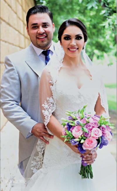 11092016 Fernando López y Daniela Espinoza. - Alejandra Vidal Fotografía.