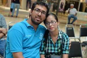 18092016 Gamaliel y Alejandra.
