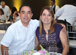 Armando y Yadira