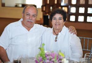 Jorge y Lucila