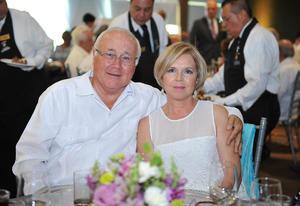Jorge y Silvia