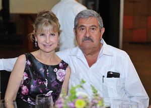 Laura y Sergio
