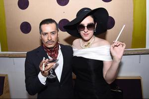 21092016 Joselo Orozco y Liz Bringas.