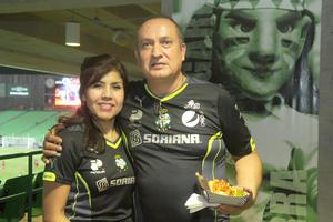 21092016 Juan Carlos y Adriana.