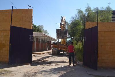 Fue el 2 de octubre de 2014 cuando el Consejo Universitario autorizó la desafectación del edificio.