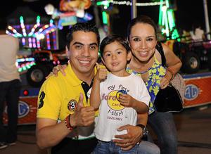 23092016 Ignacio, Ivette y Diego.
