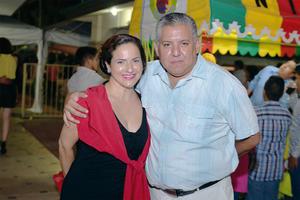 25092016 Dora y Fernando.