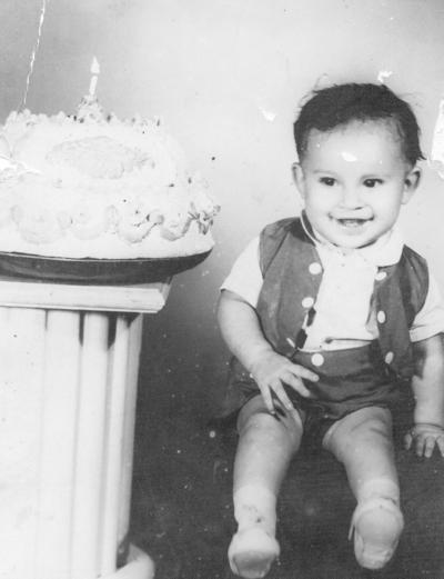 25092016 Miguel Ángel Vizcarra Bernal, nacido el 24 de septiembre de 1955, en Culiacán, Sinaloa.