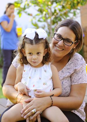 26092016 Pily y Lucía.