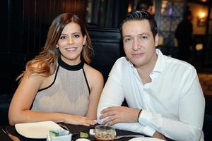 25092016 Mariana y Mauricio.