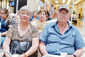 26092016 Juan Antonio, Ana Cecy y Diana.