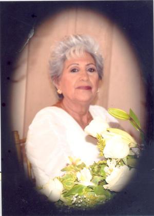 25092016 CELEBRA 60 AñOS.  María Elena Ibarra Acuña festejó seis décadas de vida con una Misa de Acción de Gracias y una fiesta en conocido centro social de Gómez Palacio, Durango.