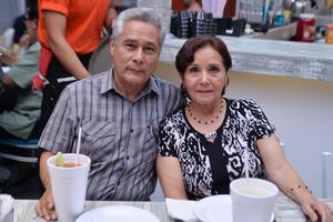 27092016 María Teresa, Fernando y Pilar.