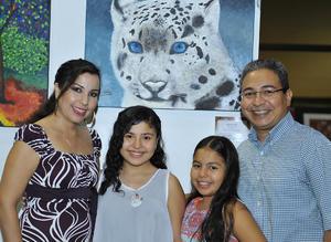 29092016 Mónica, Cristy, Sofi e Iván.