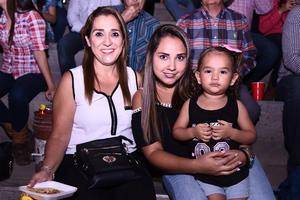 30092016 Sandra, Ana Isabel y Estefanía.