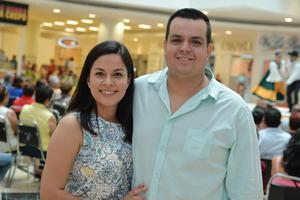 30092016 Elina y José Humberto.
