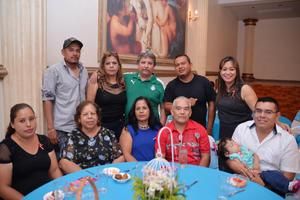 01102016 Familia de la novia.