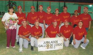 03102016 Jubilados de Francisco I. Madero, Coahuila.