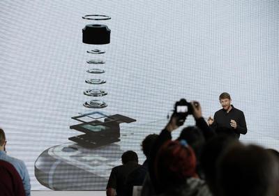 Google recalcó que la cámara de los Pixel es la mejor que se haya empleado en un smartphone.