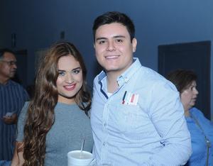 05102016 Alejandra y Alejandro.