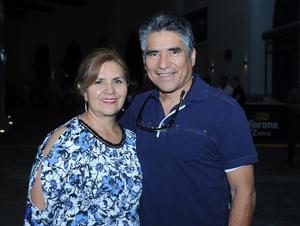 05102016 Margarita y Miguel Ángel.