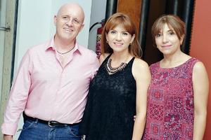 06102016 Linda, Cristina, Jorge Antonio y Nayely.