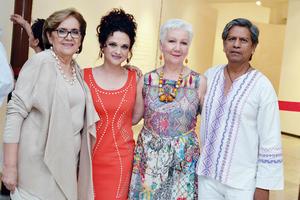 06102016 Ruth, Gretel, Márgara y Gustavo.