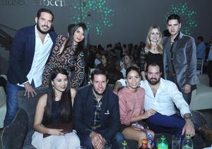 06102016 Gonzalo, Mayis, Mary, Roberto, Ana, Carlos, Nury y Guillermo.