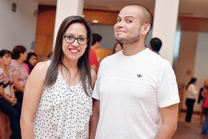 06102016 Claudia y Jorge.
