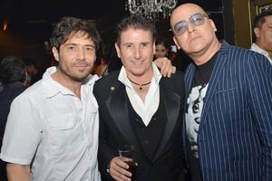 07102016 Héctor, Faruk y Rafa.