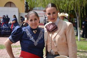 10102016 Saira, Leslie, Valeria, Caro y Paula.