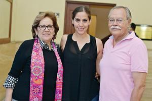 10102016 Ruth, Ana y Pablo.