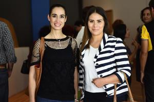 11102016 Lilia Sánchez y Lilia Martínez.