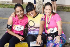11102016 Blanca, Liz y Ana Luisa.
