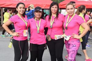 11102016 Esperanza, Liliana, Sandra y Sarahí.