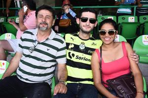 12102016 Alessandro, Javier y Alejandra.