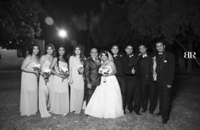 02102016 Miguel y Karla en sesión de fotos el día de su boda. - BR Estudio
