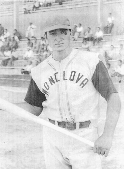 02102016 Roberto Moreno Barrientos, beisbolista lagunero, quien fuera campeón en la Liga del Norte, Liga Mayor y Liga Central en los años 60, originario de Hormiguero, Coahuila.
