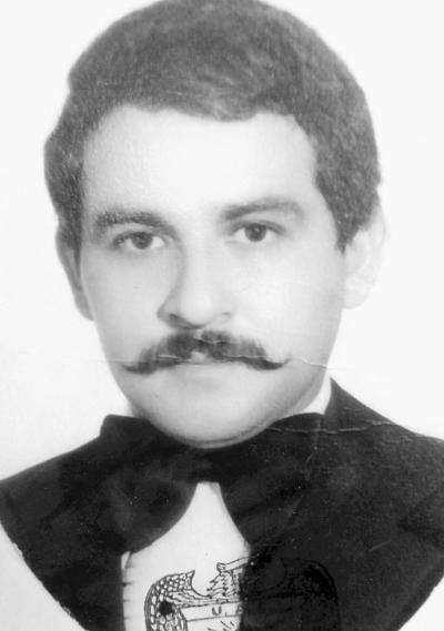 09102016 C.P. Nicolás Jáuregui, egresado de FCAUAC, unidad Torreón, hace 38 años.