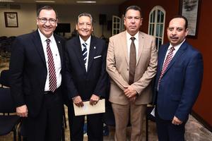 13102016 Carlos, Fernando, Marco Antonio y Miguel.
