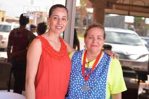 14102016 Claudia y Marisa.