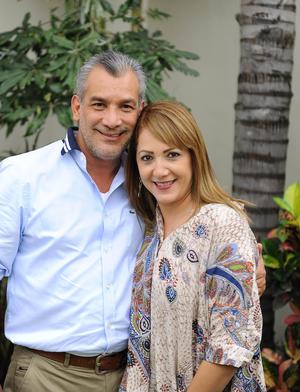 Arturo y Alicia