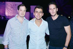 16102016 Luis, Carlos y Lalo.