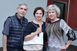 17102016 Sandra, Olga y Gerardo.